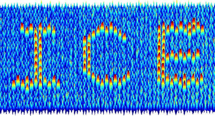 科学家研制出可擦写的人工磁荷冰